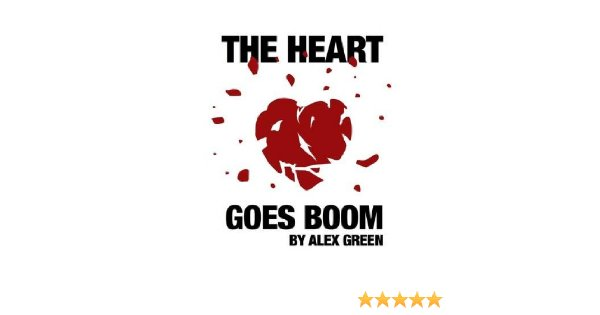 The Heart Goes Boom 24HR Marathon!