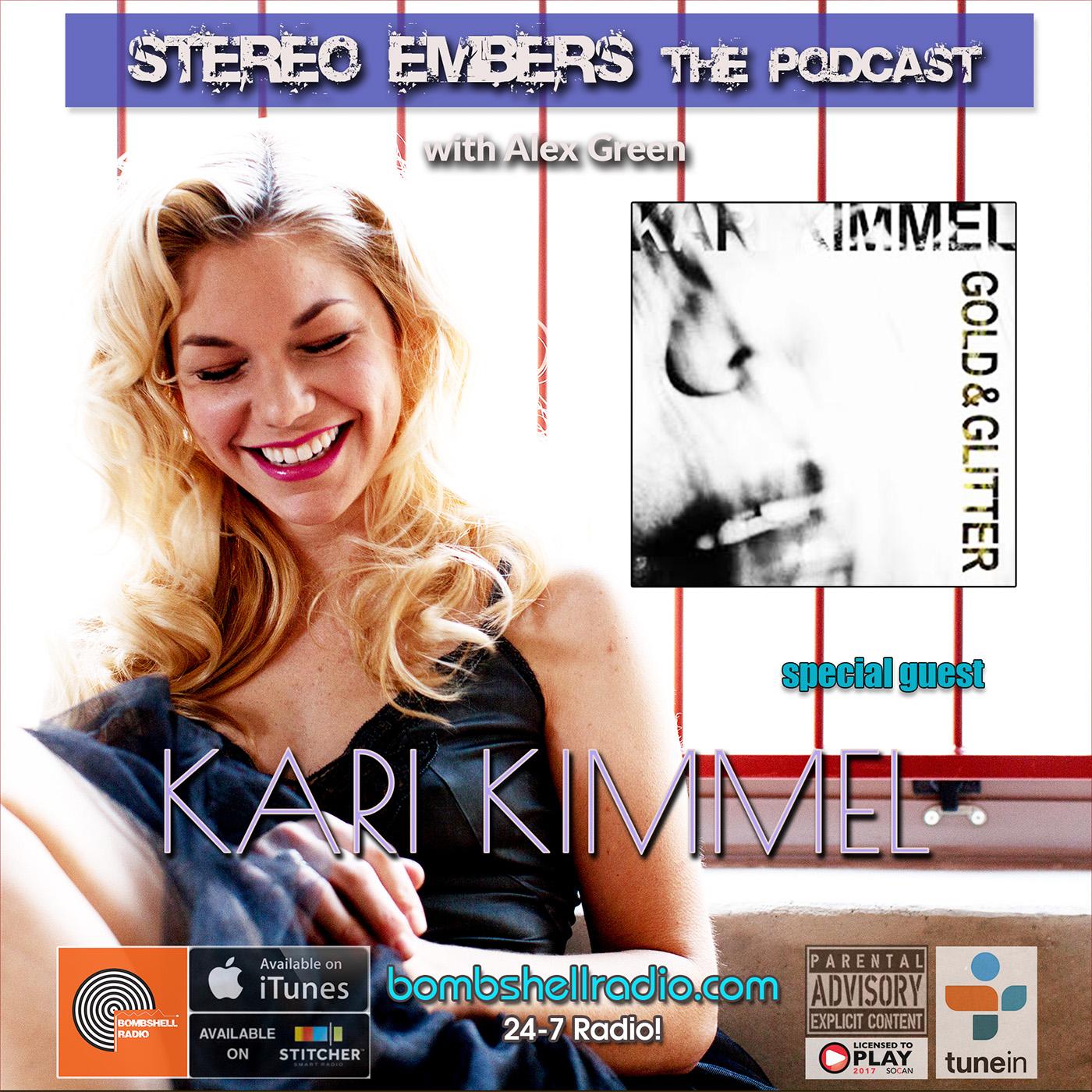 Download lagu fly with me kari kimmel